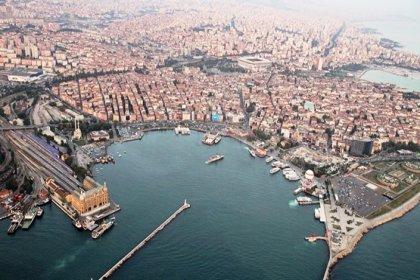 'Kadıköy, Beşiktaş, Şişli eğitimli nüfusunu kaybediyor'
