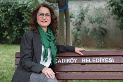 Kadıköy Sahrayıcedit Mahallesi Muhtar adayı Ayla Tokmak: Gelin 'komşu' olalım!