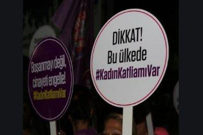Kadın cinayetleri durmuyor: 2 kadın daha katledildi