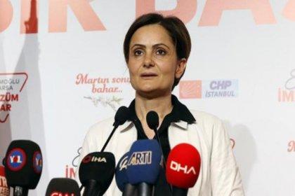 Kaftancıoğlu'ndan 'dava' açıklaması: Yazıldığı ve kabul edildiği söylenen iddianame tarafıma resmi bir tebligat ulaşmadan yandaş medyaya sızdırıldı