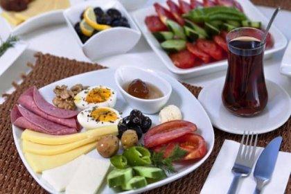 Kahvaltısız sağlıklı kilo vermek mümkün