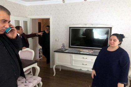 Kalecik Belediye Başkanı Filiz Ulusoy'un evi kurşunlandı