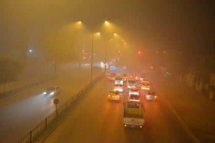 'Kalitesiz kömür Adana'da hava kirliliği yapıyor'