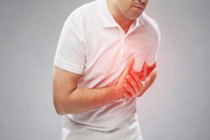 Kalp damar hastalığı riskini artıran 8 etken
