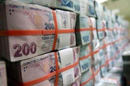 Kamu bankalarının TL kredi hacmi 63.3 milyar TL artarken, özel bankaların 1 milyar TL azaldı