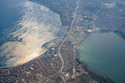 Kanal İstanbul'un ÇED raporundan emlak rantı çıktı