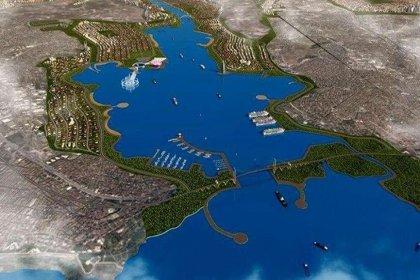 Kanal İstanbul'un daha önce 60 milyar TL olarak açıklanan maliyeti 75 milyar TL'ye çıktı