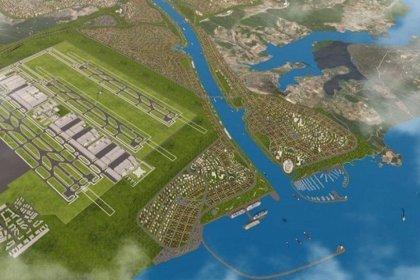 Kanal İstanbul'un maliyeti 15 milyar dolar!