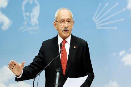 Karaköy'deki saldırıya ilişkin Kılıçdaroğlu'ndan açıklama: 'Asla kabul edilemez'