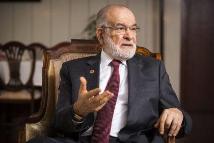 Karamollaoğlu: AK Parti'de kopuşlar başladı