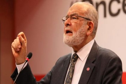 Karamollaoğlu: Berat Albayrak'ın maliyeti 100 milyar doları geçti