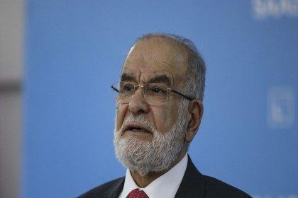 Karamollaoğlu: Cumhurbaşkanına Suriye ile mutlaka görüşülmesi gerektiğini söyledim, hiç itiraz etmedi