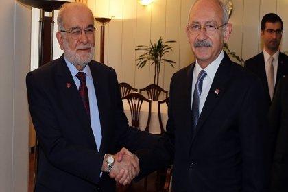Karamollaoğlu, Kılıçdaroğlu ile bir araya gelecek