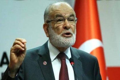 Karamollaoğlu: Milletin iradesine herkes saygı duymalı