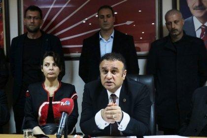 Karataş Belediye Başkanı Ünal, CHP'den istifa etti