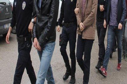 Kayseri merkezli 13 ilde FETÖ soruşturması: 36 gözaltı kararı