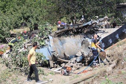 Kayseri'de su tankeri müstakil eve çarptı: 4 ölü