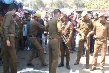 Keşmir'de bombalı saldırı: 18 yaralı