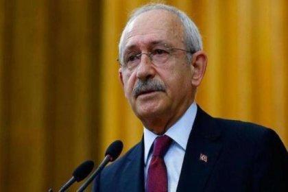 Kıılçdaroğlu: OBİT kurulsaydı, sorunları çözmek için egemen güçlere ihtiyaç kalmazdı