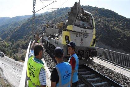 Kılavuz treni raydan çıkmış, iki makinist hayatını kaybetmişti: TCDD, bölge hakkında dört yıl önce uyarılmış