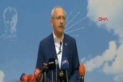 Kılıçdaroğlu: 48 saat kimse uyumayacak, sandıklar terk edilmeyecek
