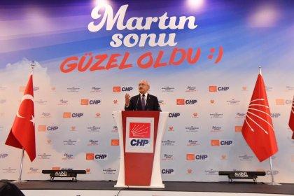Kılıçdaroğlu: AK Parti'nin çözüm üretme kapasitesi bitmiştir, Türkiye için sorun üreten bir parti konumuna gelmiştir