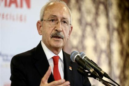 Kılıçdaroğlu, Ankara'da Minibüsçüler Odası'nın iftar programına katılacak