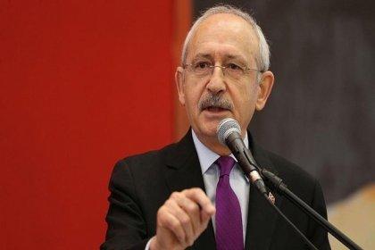 Kılıçdaroğlu: Beka sorununu ülkeyi yönetenler yaratır