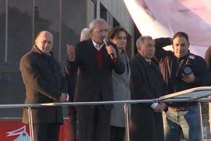 Kılıçdaroğlu: Belediye başkanlarımız harcadıkları her kuruşun hesabını verecek