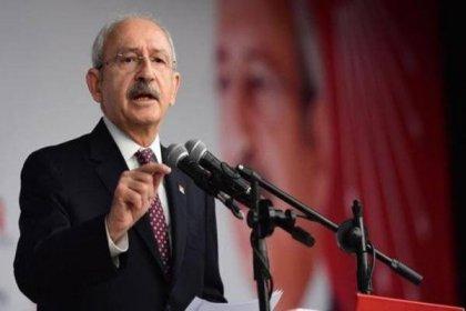 Kılıçdaroğlu: Türkiye beraber bütün zorlukları aşabilir