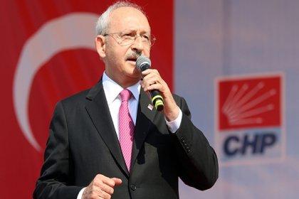 Kılıçdaroğlu, Büyükçekmece'de 20 tesisin açılışına katılacak