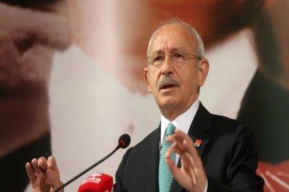 'Kılıçdaroğlu Cumhurbaşkanlığı tartışmasının açılmasından dolayı rahatsız'