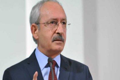 Kılıçdaroğlu: Erdoğan kaybettiğini fark etti fakat içine sindiremiyor