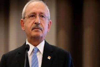 Kılıçdaroğlu, gazeteci Taki Doğan'ın cenaze törenine katılacak