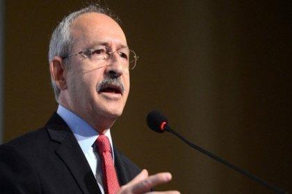 Kılıçdaroğlu: Güçlendirilmiş parlamenter sistem ana hedefimiz