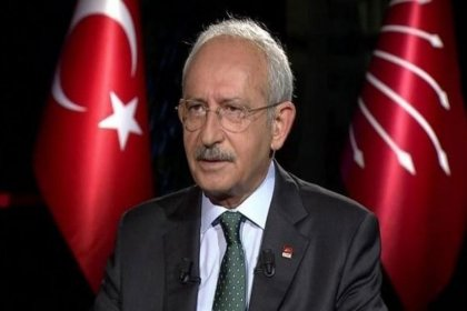 Kılıçdaroğlu; Hiçbir milliyetçi tank-palet fabrikasının Katar'a peşkeş çekilmesini kabul etmez