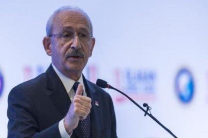 Kılıçdaroğlu: İktidar, Mansur Yavaş'a hiçbir şey yapamaz