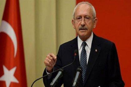 Kılıçdaroğlu il başkanları toplantısında konuşacak