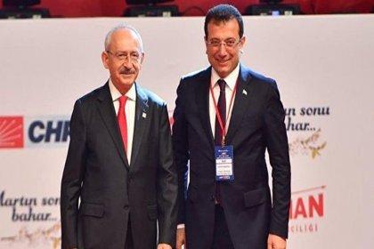 Kılıçdaroğlu, İmamoğlu'nun adaylık sürecini anlattı: 2 yıldır radarımdaydı