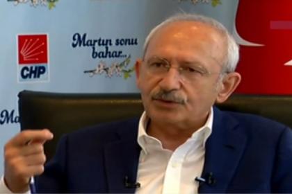 Kılıçdaroğlu: Mağdur olan her kesimle sandıkta ittifak yapacağız