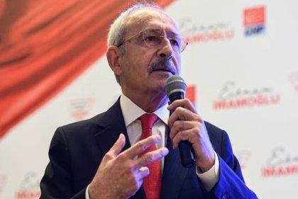 Kılıçdaroğlu Malatya ve Adıyaman'da seçmenlere seslenecek