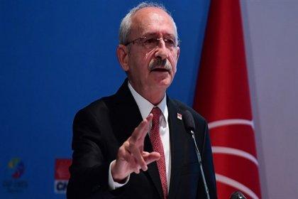 Kılıçdaroğlu: Mansur Bey AKP'den aday olmadığı için mi bu kadar büyük iftira atılıyor?