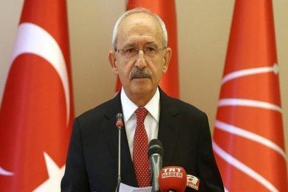 Kılıçdaroğlu şehit astsubay Halil Ulaş Yıldırım'ın cenaze törenine katılacak