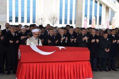 Kılıçdaroğlu, şehit astsubay Yıldırım'ın cenaze törenine katıldı