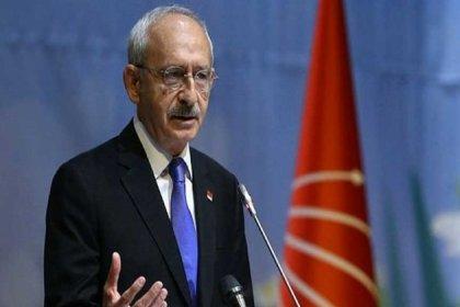 Kılıçdaroğlu: 'TBMM'nin kapıları Harbiyeli Anneleri'ne kapatıldı'