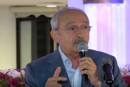 Kılıçdaroğlu: Türkiye'nin çözülmeyecek hiçbir sorunu yoktur