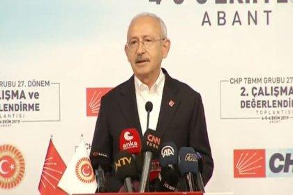 Kılıçdaroğlu: Türkiye'yi adaletle yöneteceğiz, kimseyi ötekileştirmeyeceğiz