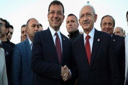Kılıçdaroğlu ve İmamoğlu 'CHP Beylikdüzü İlçe Örgütü 4. Vefa Ödülleri Töreni'nde bir araya geliyor