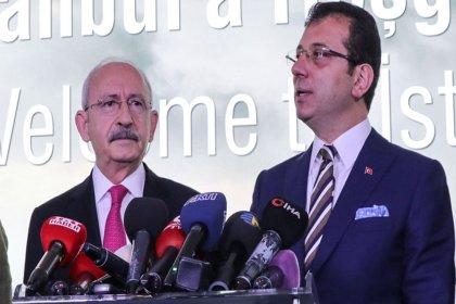 Kılıçdaroğlu ve İmamoğlu, Hacıbektaş Veli Anma Etkinliklerine katılacak