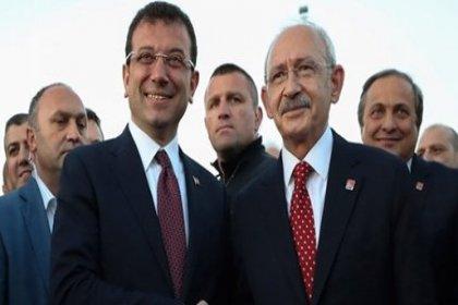 Kılıçdaroğlu ve İmamoğlu İstanbul'da önce kent ormanı sonra meydan açılışına katılacak